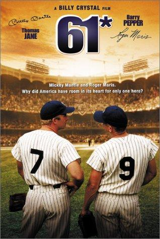 61* (2001) - Music by Marc Shaiman