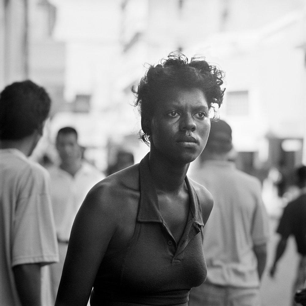 Santiago de Cuba , 2000