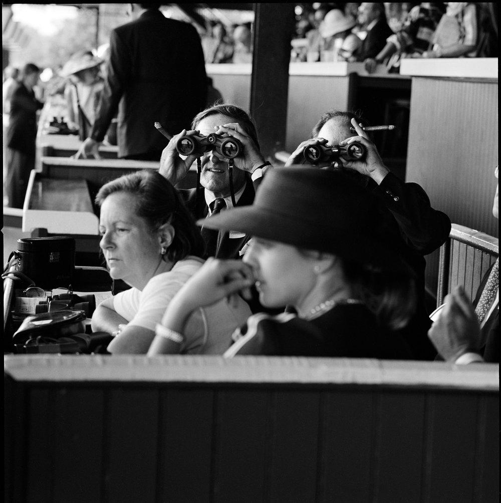 Saratoga Race Course , Saratoga Springs, New York