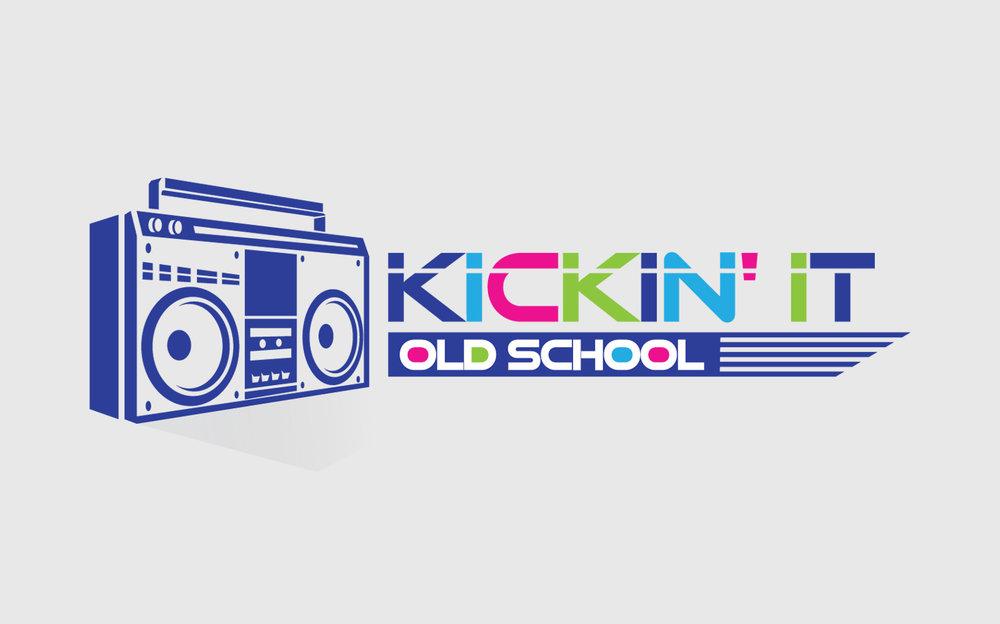 Kickin' It Old School - Learn more