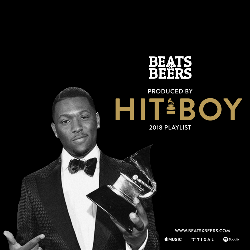 Produced By Hit-Boy