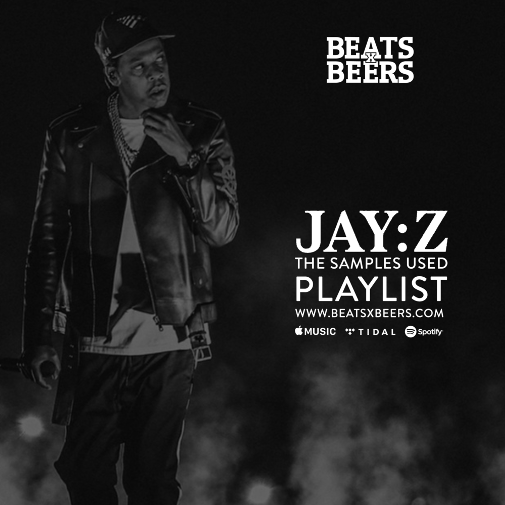 Jay-Z - The Samples Used