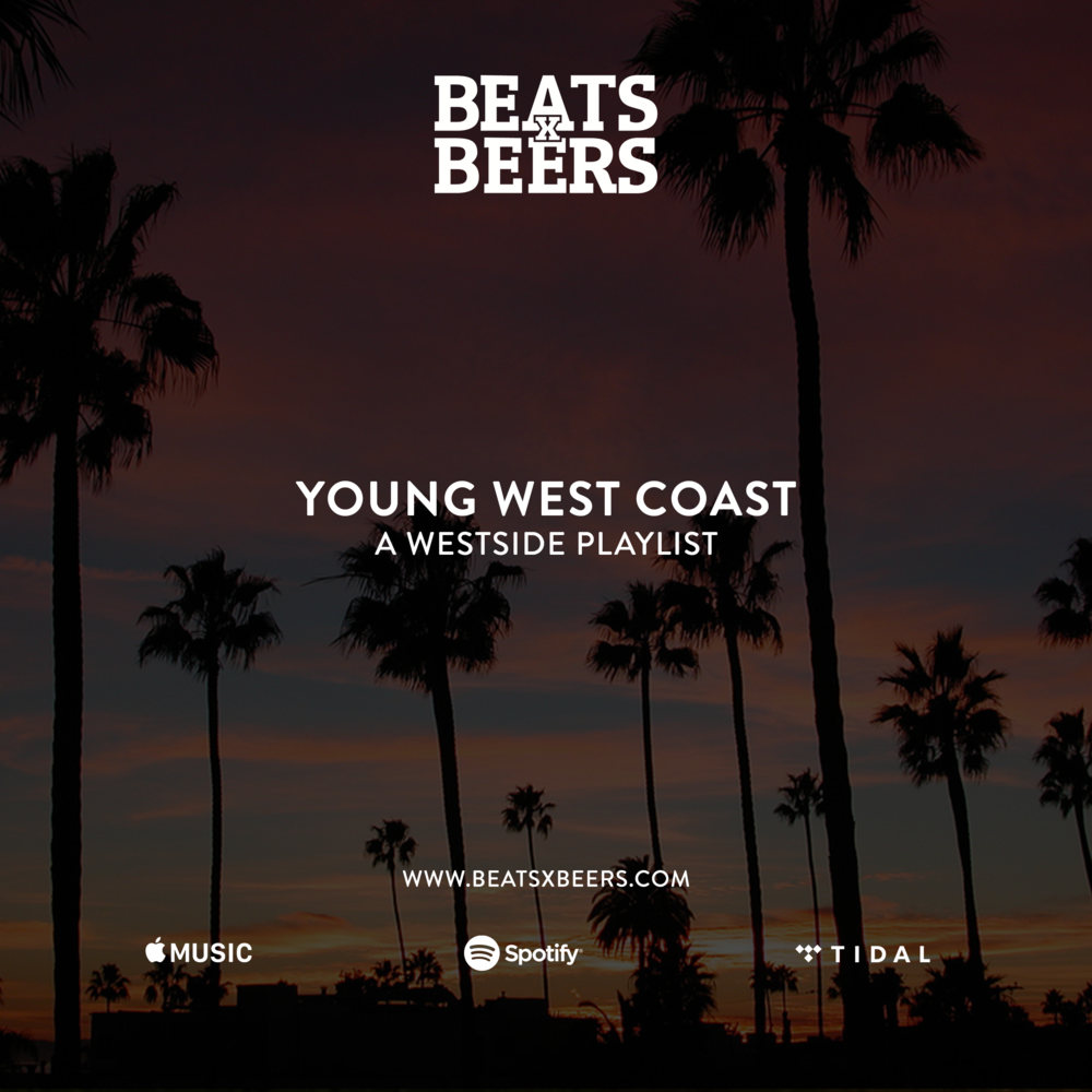 Young West Coast