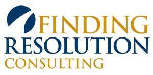 Finding Resolution Consulting