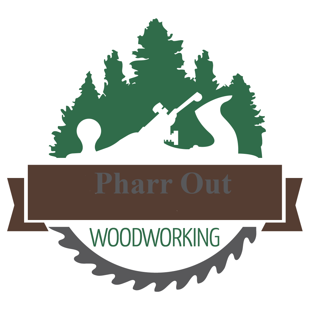 Pharr Out Wood