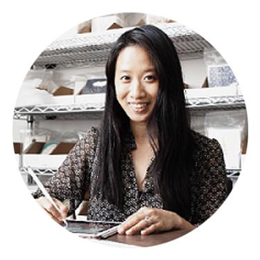Paula Cheng-Mehta - Paula & Wafflepaulaandwaffle.com