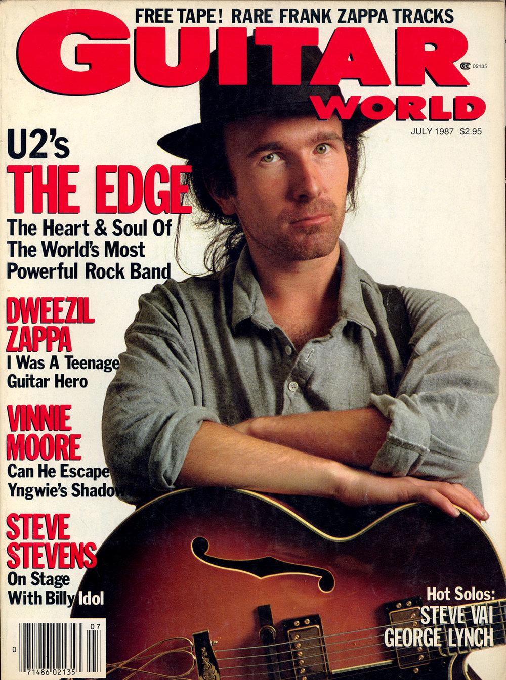 1987 Guitar World