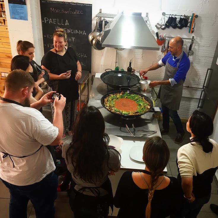 Cultural Activites - (Language Lesson, Cooking Class, etc.)
