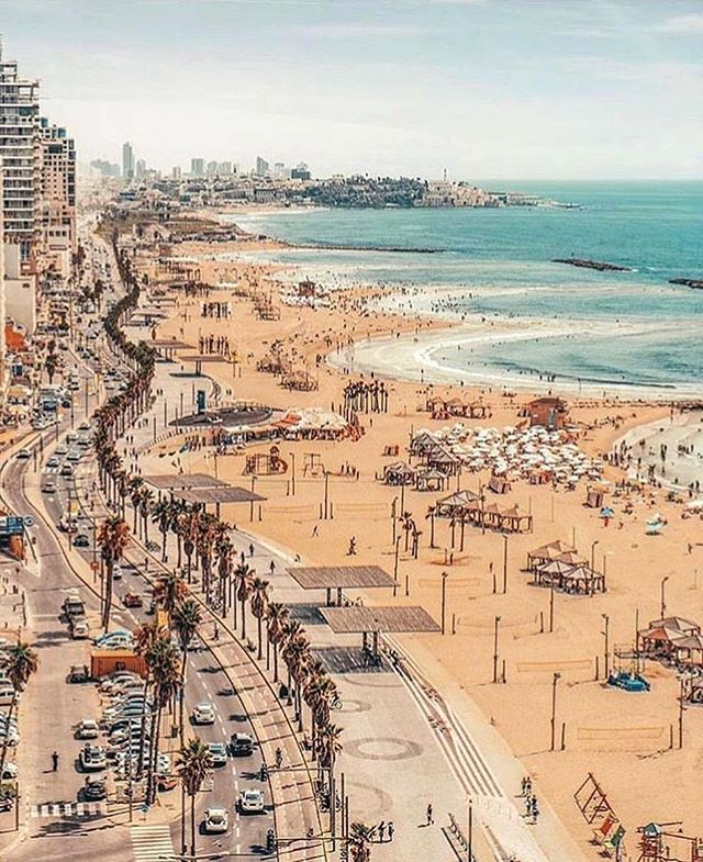 Spend the winter in Tel Aviv instead. Come live, work and explore with other digital nomads, entrepreneurs and freelancers. 🏄👩‍💻🛫 . . . Apply now to learn more! Link in bio. 📷 credit: @telaviv_e . . . #telaviv #telavivbeaches #workandtravel #workremotely #travel #livelikealocal #freelancer #entrepreneur #digitalnomad #ilovetotravel