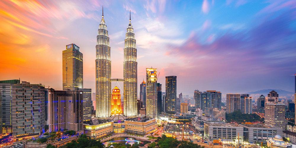 吉隆坡,馬來西亞