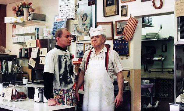 Ian's Coffee Shop