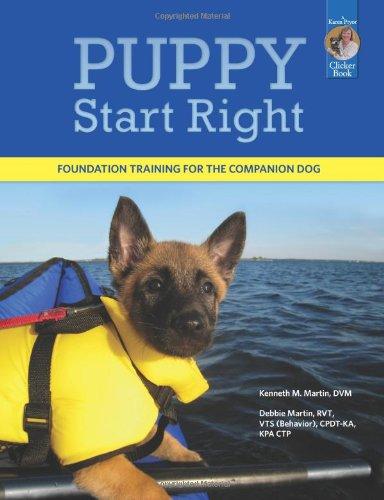 Dog Training Books -