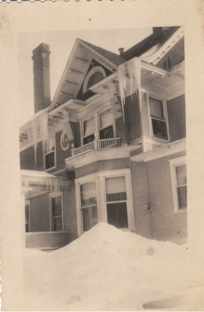 Jeldness House