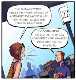 Comic Pages — Tara Kurtzhals