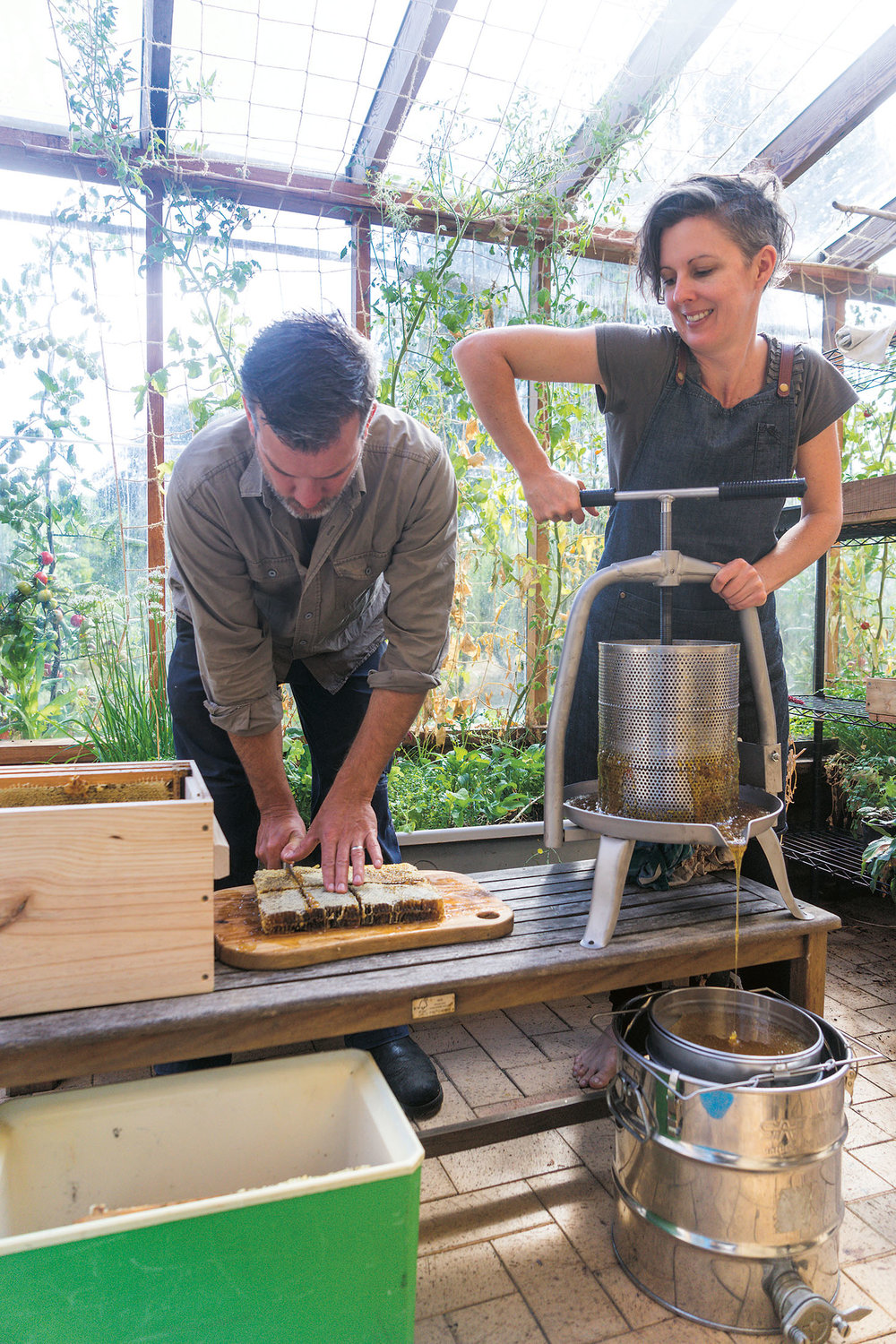 Image supplied by Milkwood Permaculture