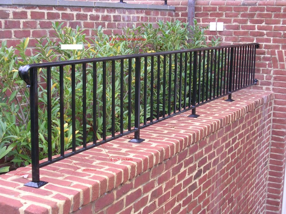 Past Project # 94 -Retaining wall rail.JPG