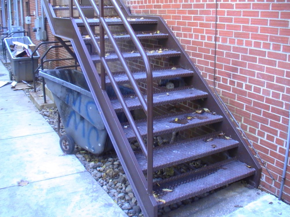 Past Project - # 83 - Stairs & Platforms.JPG