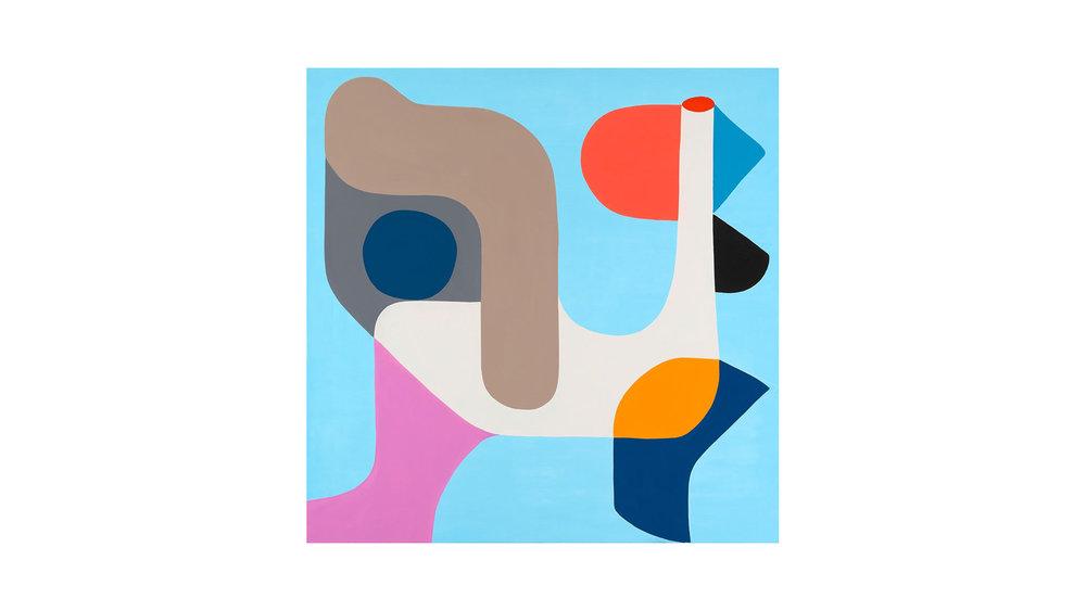 Sea Side  2016, Stephen Ormandy