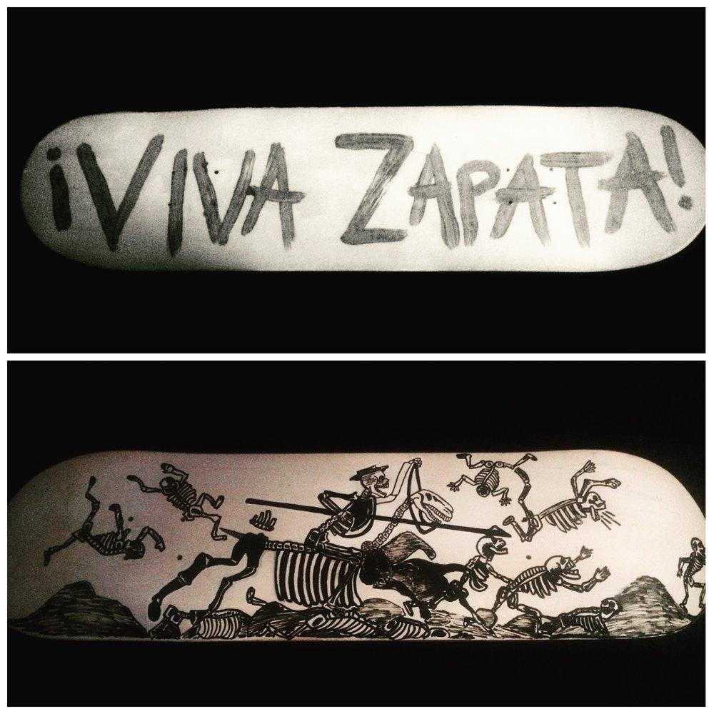 Viva Zapata! II