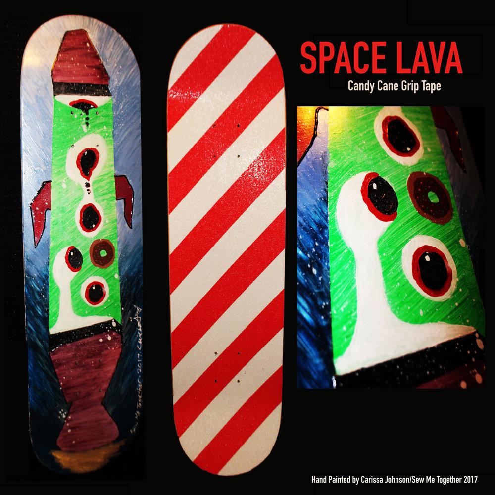 Space Lava