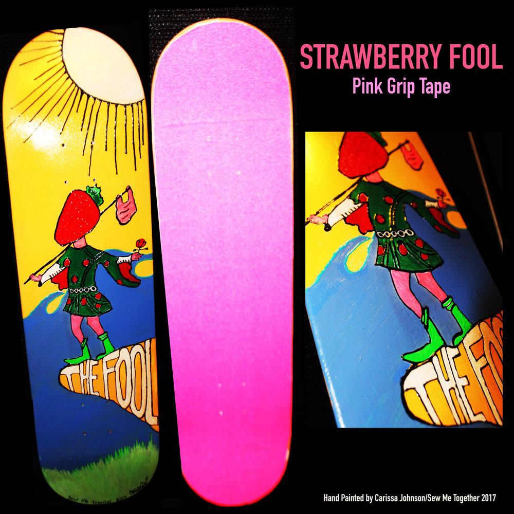 Strawberry Fool