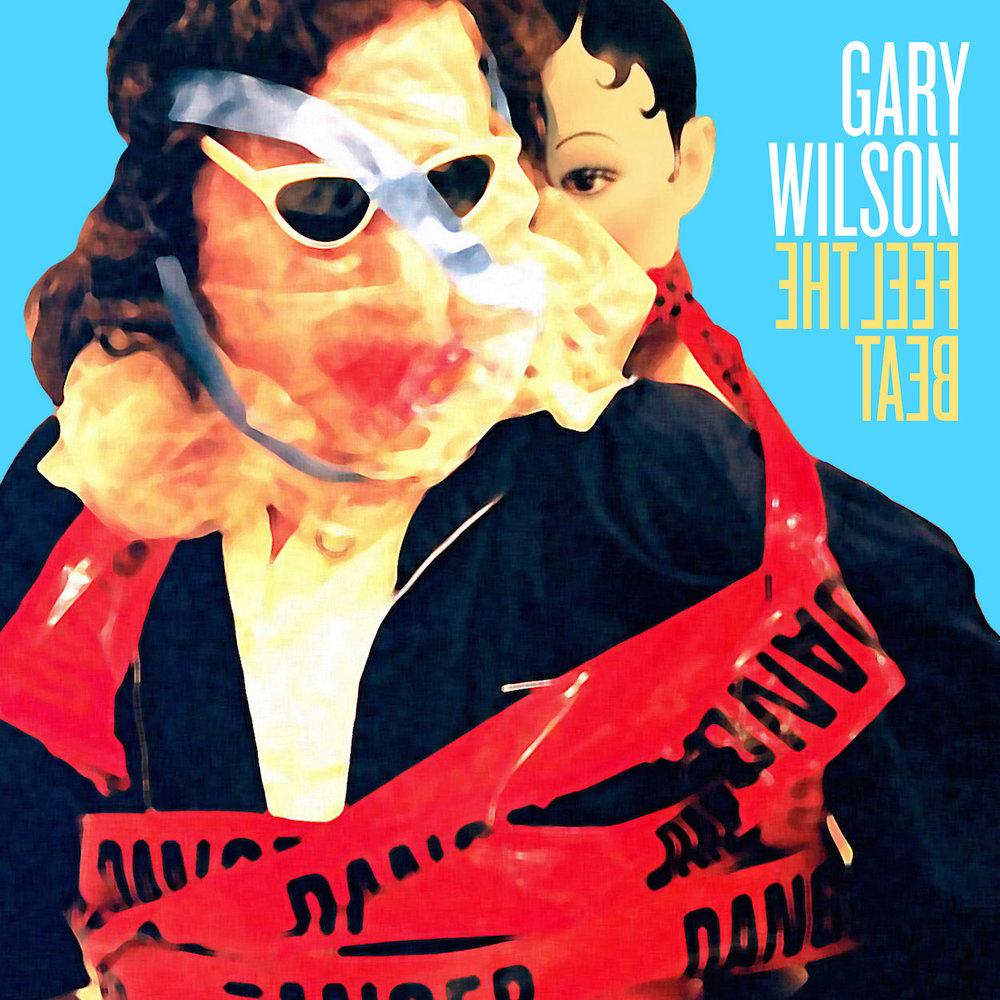 Gary Wilson Feel the Beat album_sm.jpg