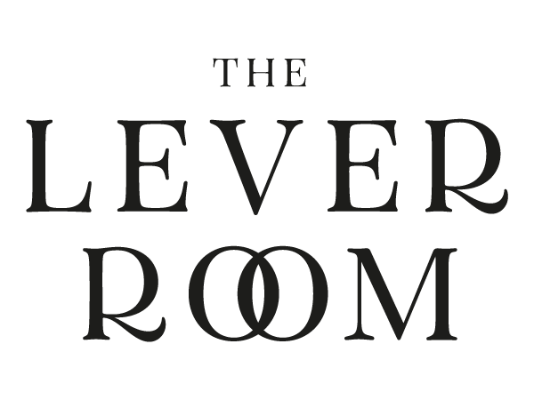 THE LEVER ROOM