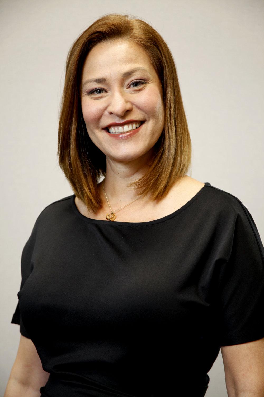 Oreana Rodríguez, Gerente Senior de Recursos Humanos Oracle para Caribe, Centroamérica y Perú.
