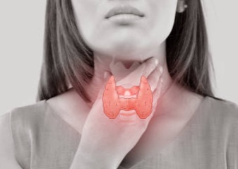 Thyroid and Your Weight.