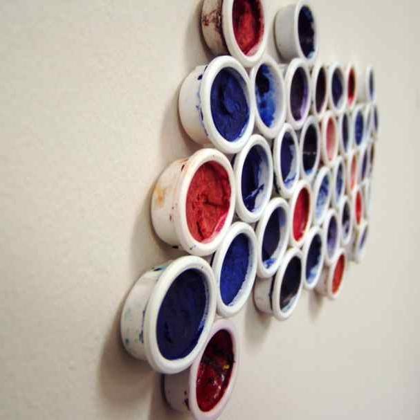WATERCOLOR PANS -