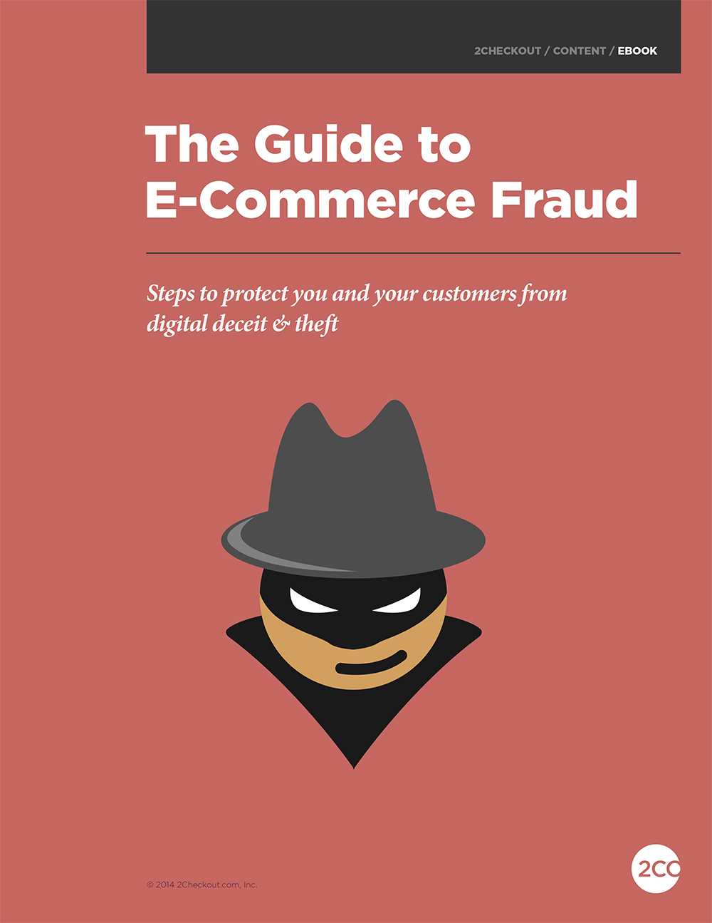 The Guide to E-Commerce Fraud