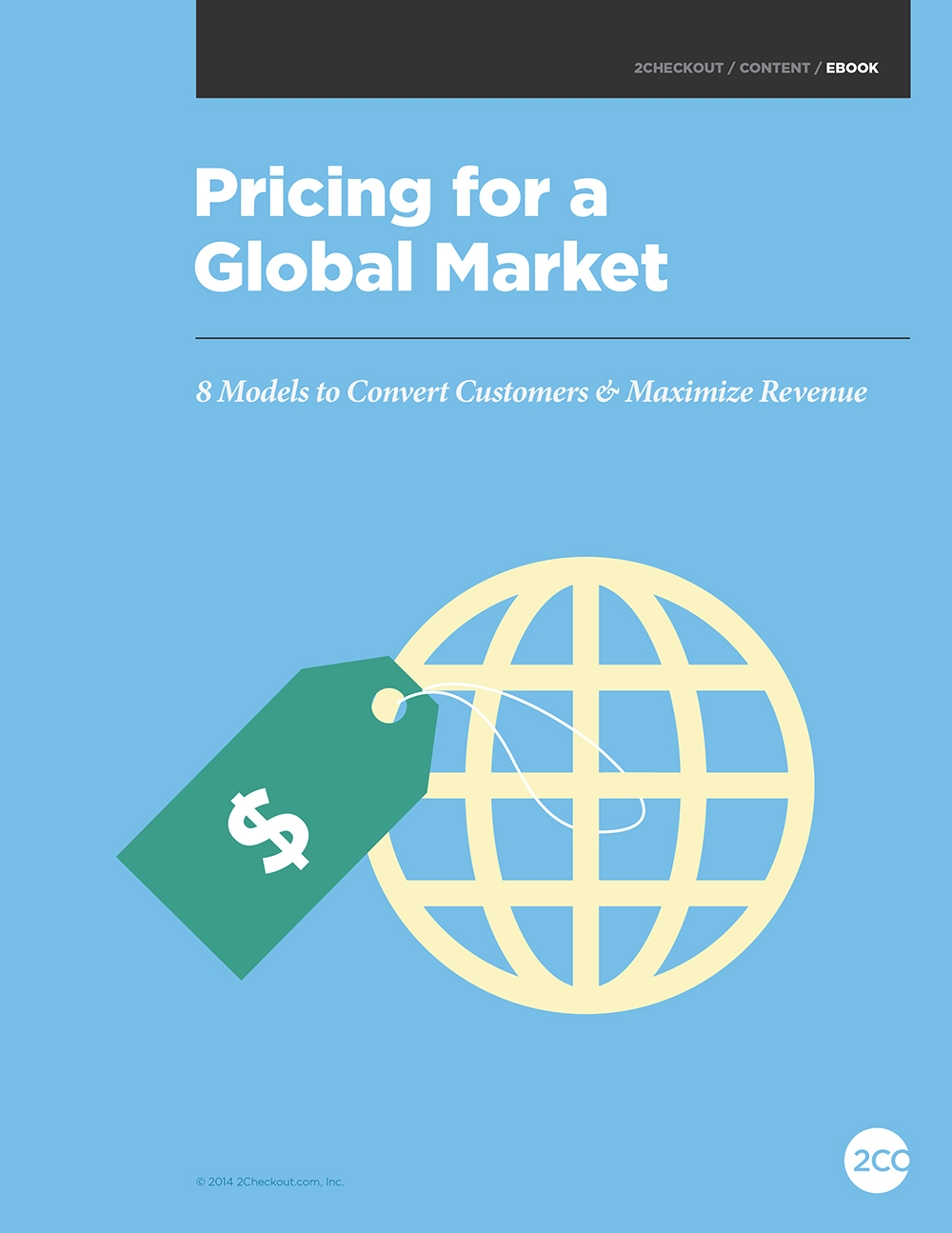 Pricing for a Global Market