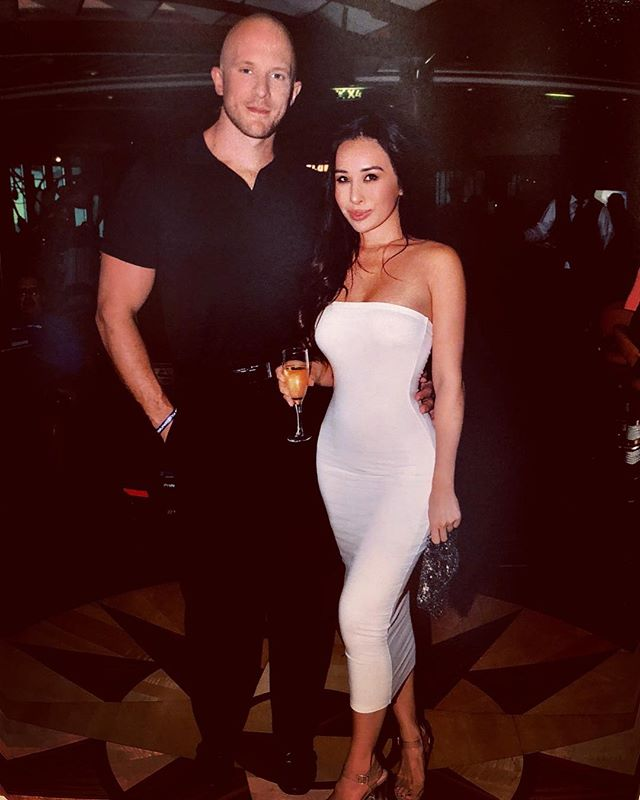 Couples that slay together stay together. Our Kim tube dress comes in black and white for $58. . . . . . . . . #fashion #fashionista #dress #fashiondaily #lasvegas #ootd #outfitoftheday #style #girl #girls #model #models #instafashion #love #shop #shopping #onlingshopping #sale #wolford