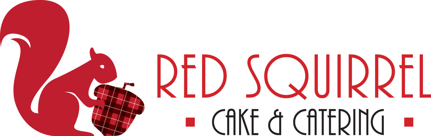 Red Squirrel Cake & Catering