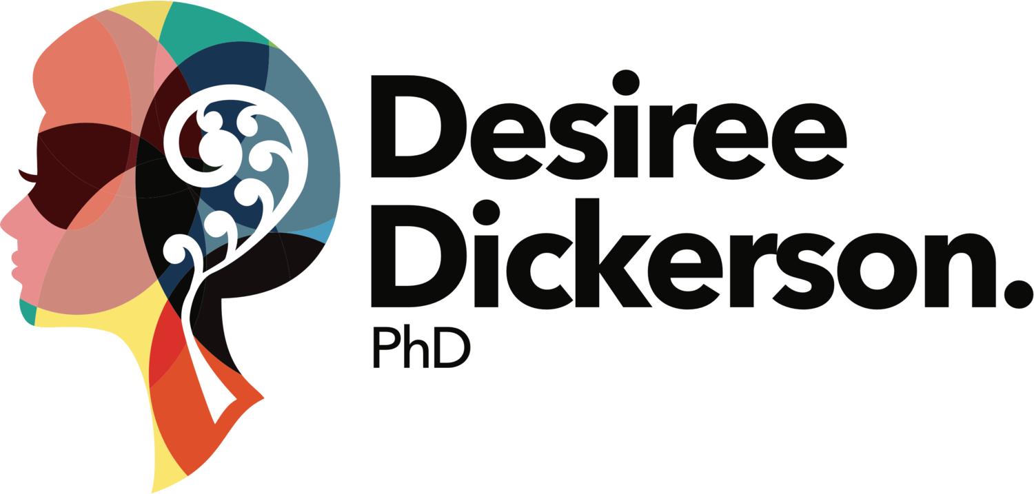 Desiree Dickerson, PhD