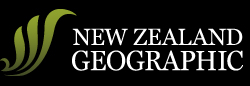NZ Geo Young Photographer of the Year 2010