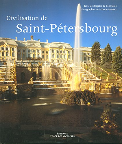 Civilisation de Saint Petersbourg