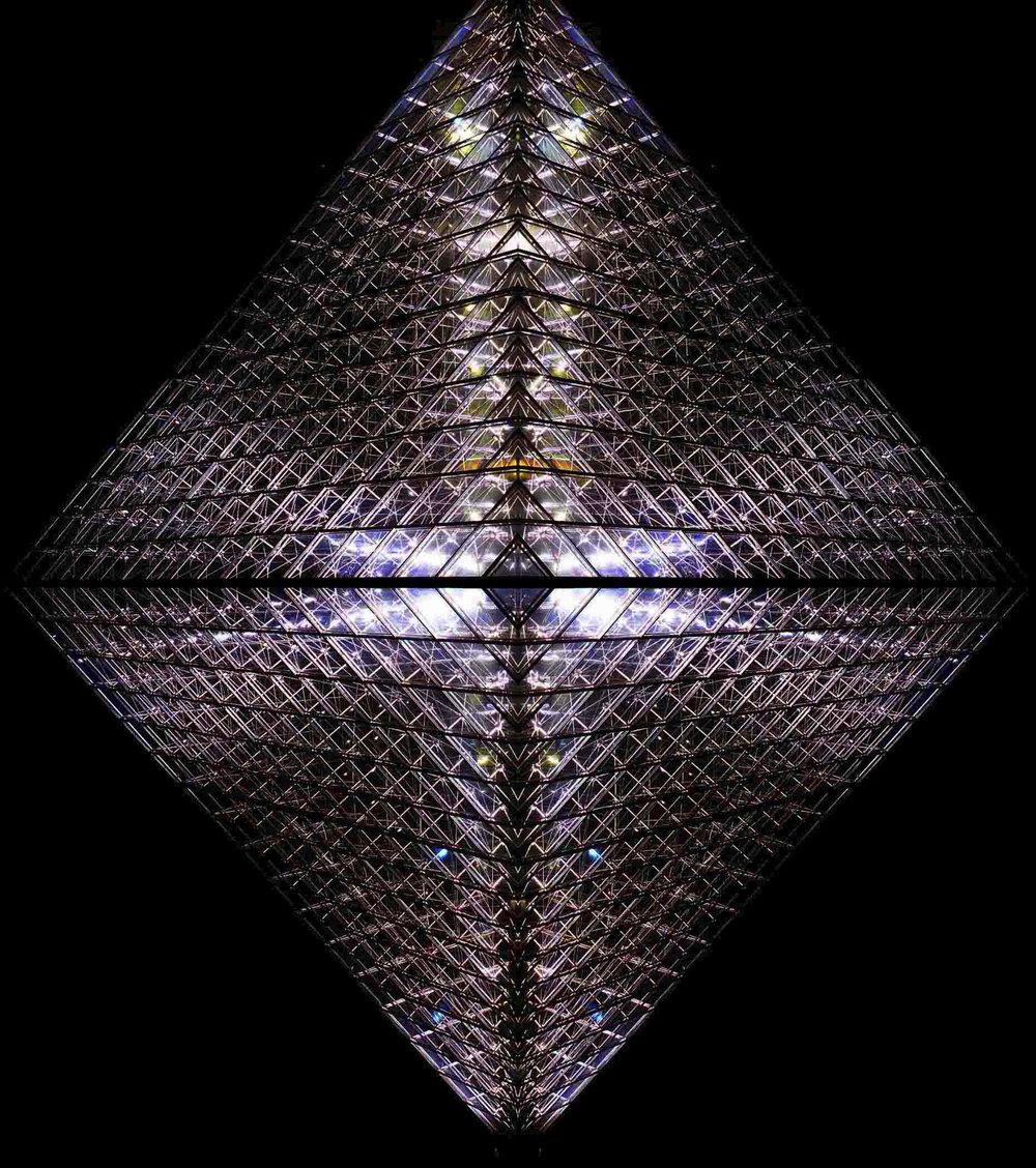 Symmetries III