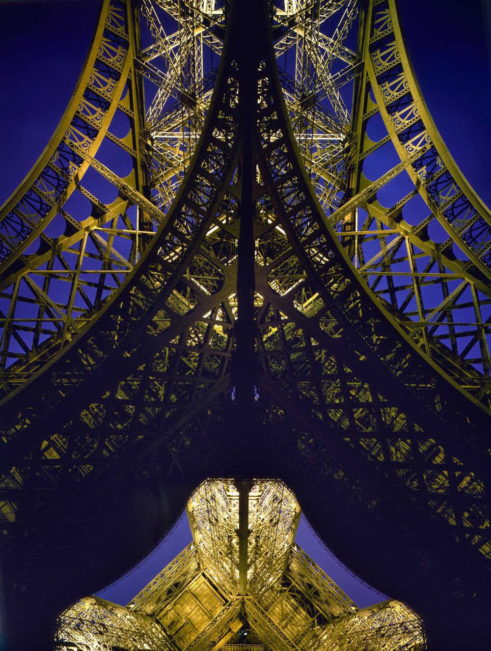 Tour Eiffel III - Paris (2002)