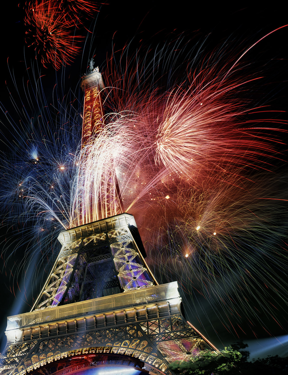 Tour Eiffel IX - Paris