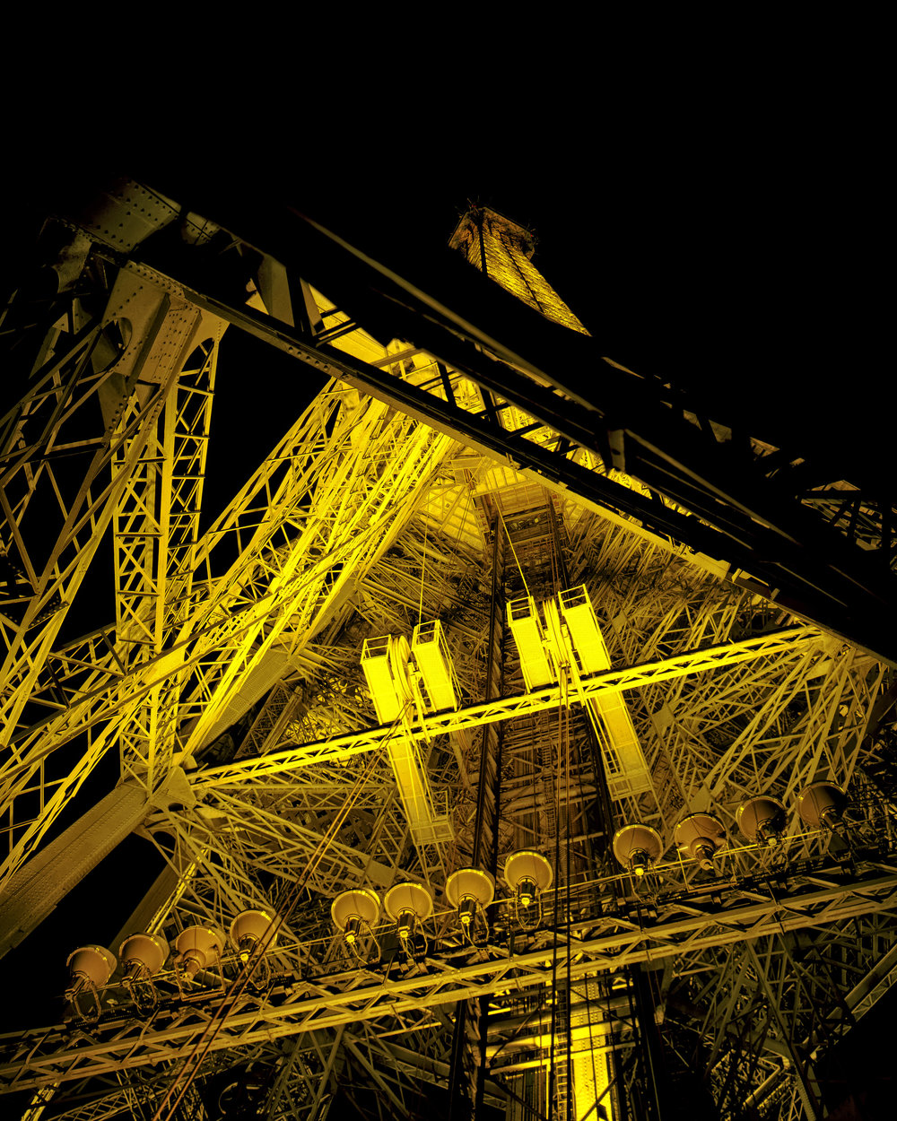 Tour Eiffel XII - Paris
