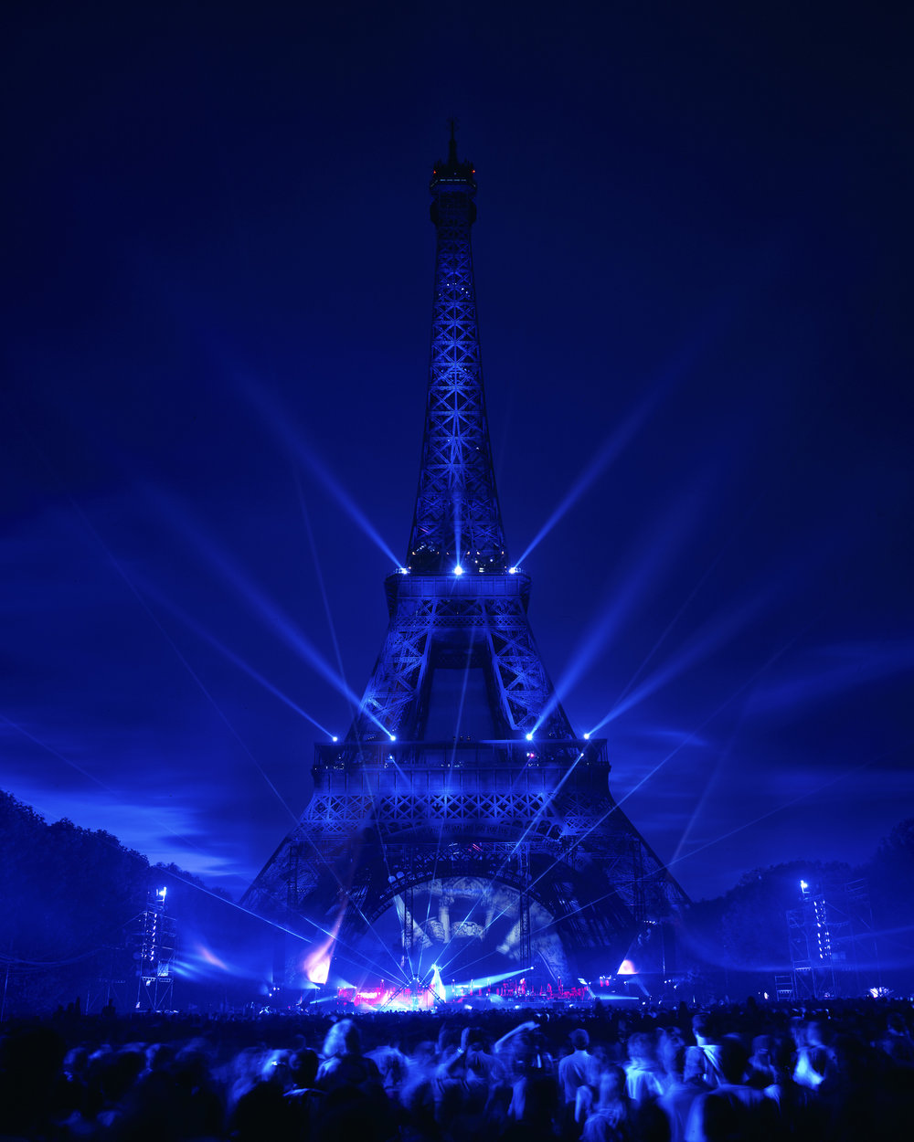 Tour Eiffel XIII - Paris