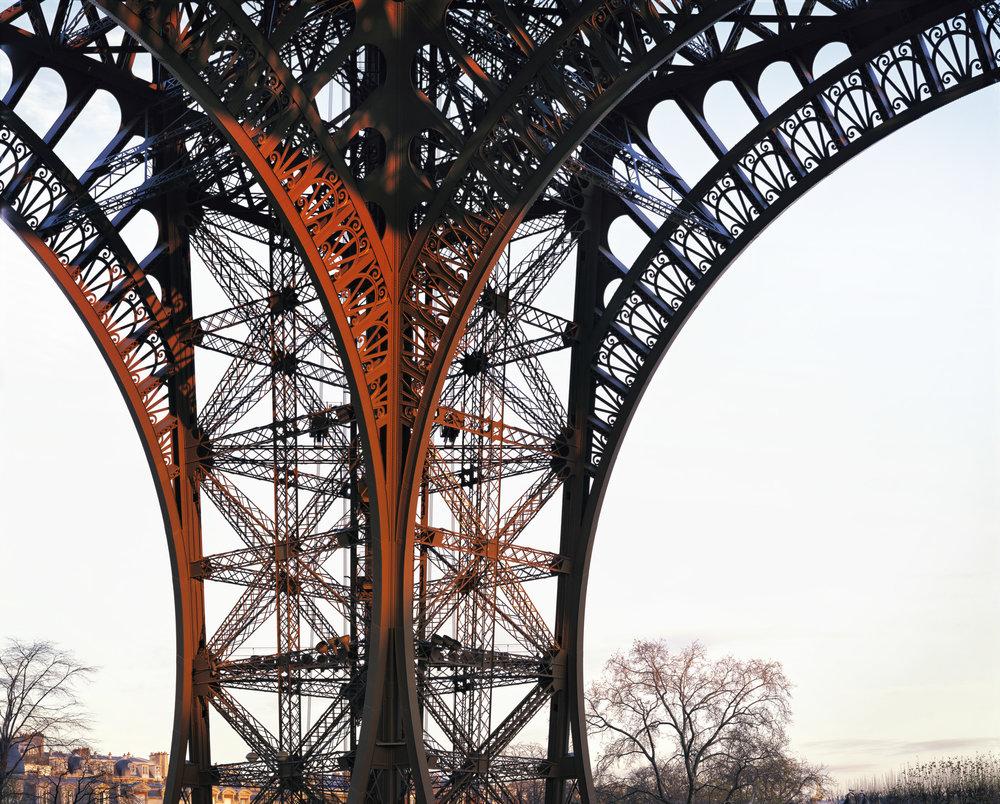 Tour Eiffel XI - Paris