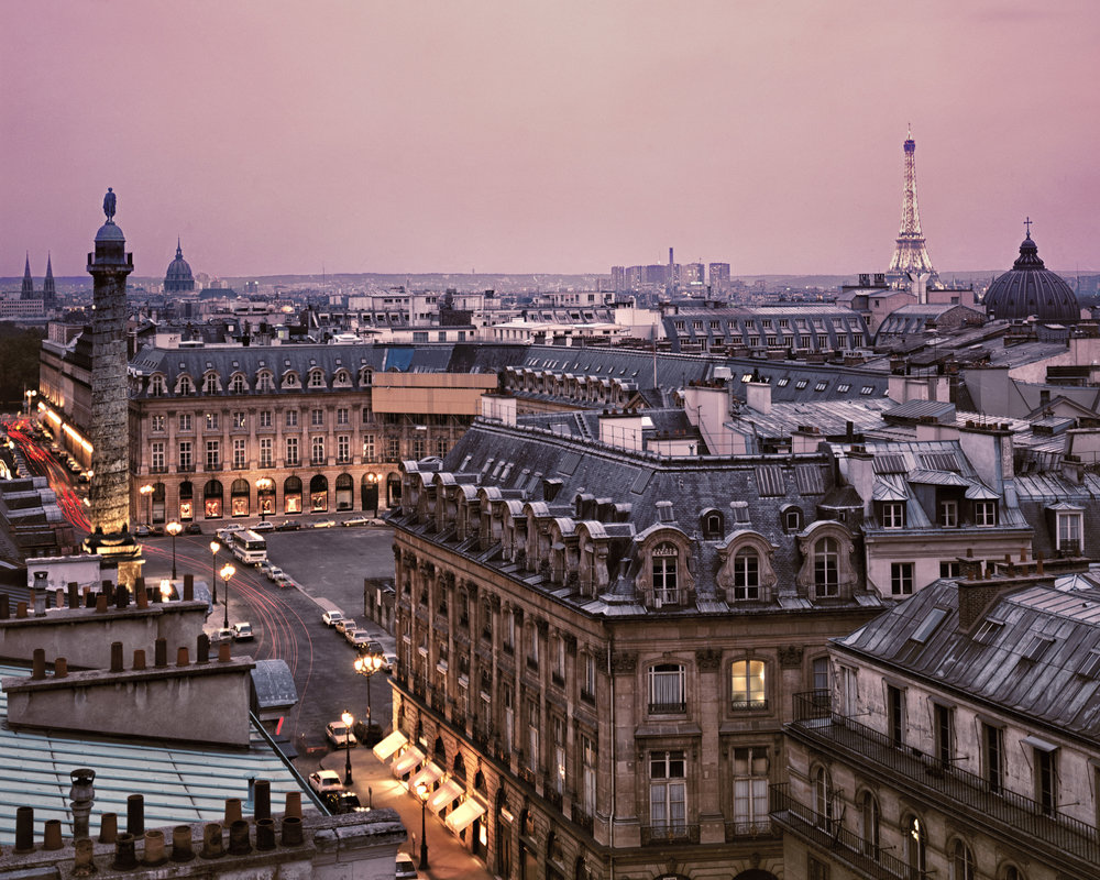 Place Vendome - Paris