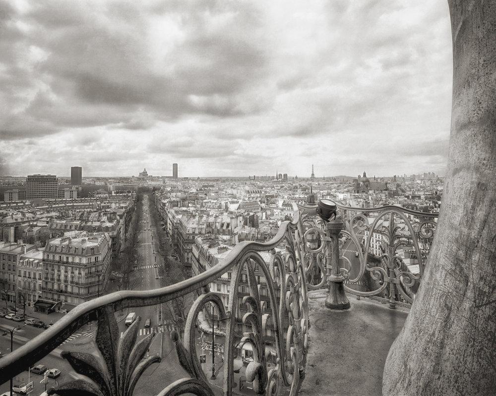 Colonne Bastille