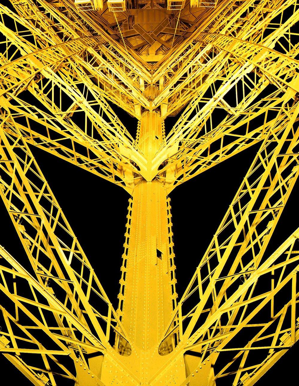 Tour Eiffel VII - Paris (2002)