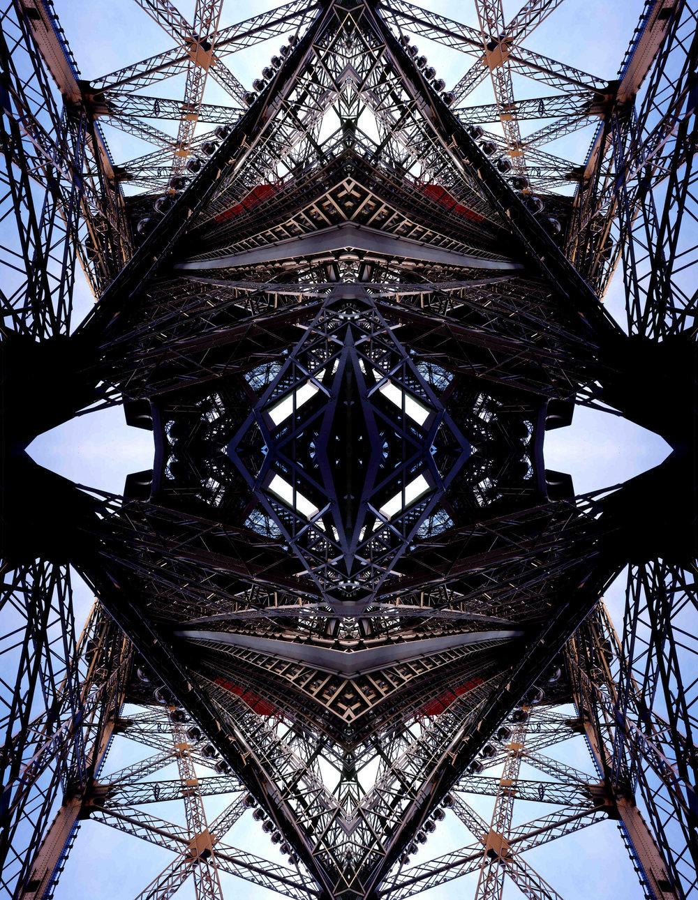 Symmetries XIV