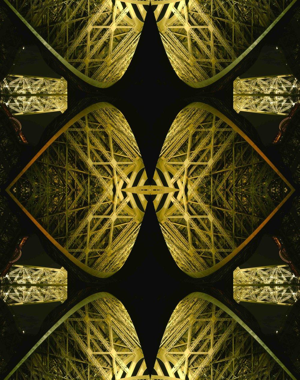 Symmetries XV