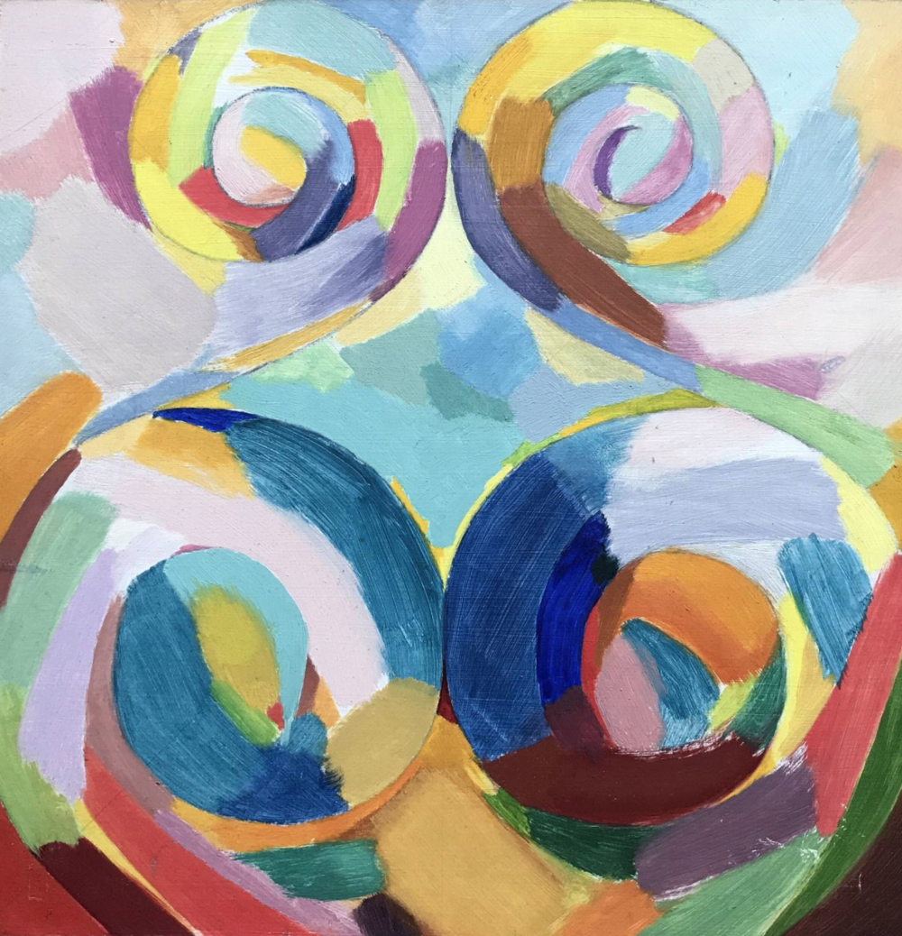 Julia Ball, Circles