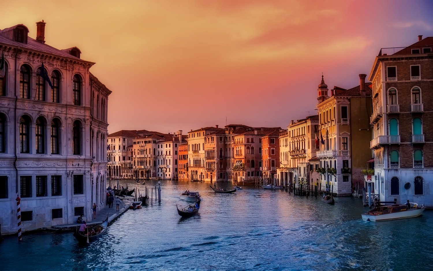 Venice • Search for Car Hire • Ten4our.com